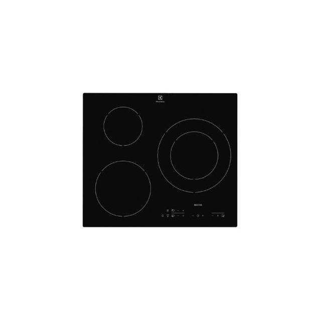 electrolux e6003hik achat plaque de cuisson nc. Black Bedroom Furniture Sets. Home Design Ideas