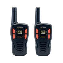 Cobra - Talkie-walkie Am245 la paire
