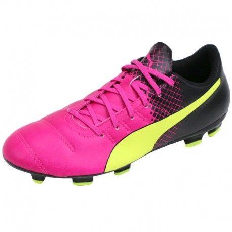 Puma - Evospeed 4.3 Fg Tricks Rj - Chaussures Football Homme - pas ... de1913f7c0d