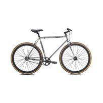 Se Bikes - Vélo Fixie Draft Lite Chrome 2016 49 Cm