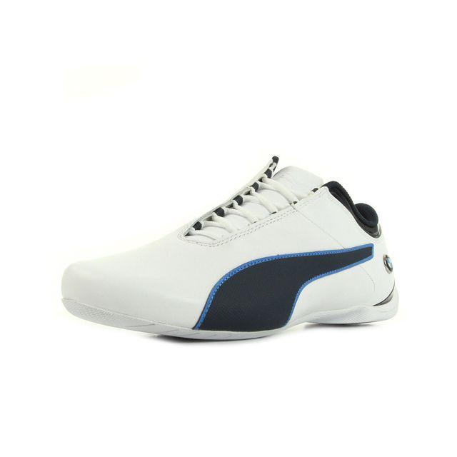 577fa3d26a9 Puma - Bmw Ms Future Cat S2 - pas cher Achat   Vente Baskets homme ...