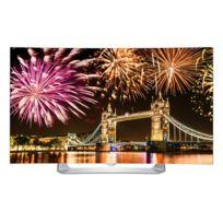 LG - TV OLED 55'' 139cm 55EG910