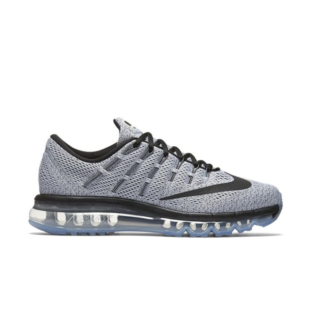 Nike - Basket Air Max 2016 - 806771-101