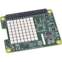 Raspberry - Platine d'extension Pi® Pi® Sense Hat 1 pc s