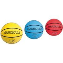 Gibert - Ballon basket caoutchouc taille7