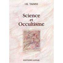Adyar - Science et occultisme