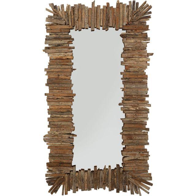Karedesign Miroir Ciocchi 195x105cm Kare Design