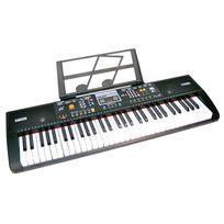 Bontempi - Clavier numérique 61 touches