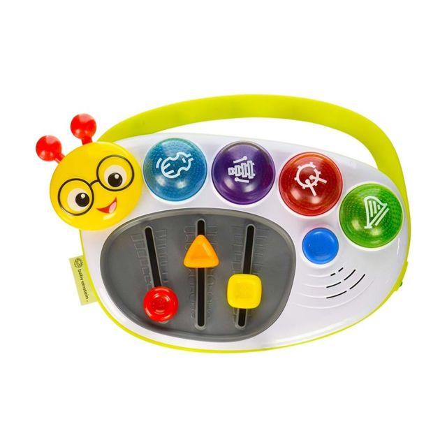 Bright Starts Jouet musical interactif Baby Einstein Little Dj