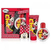 Mickey - Coffret Cadeau - Eau de Toilette 50ml et Gel Douche 100ml - and Minnie