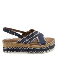 Inuovo - Sandales Coutures