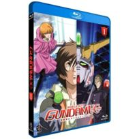 Blu-Ray - Mobile Suit Gundam Unicorn Vol. 1