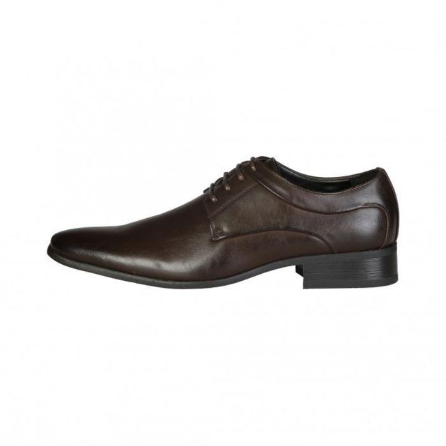 V 1969 Chaussures à lacets
