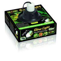 Exo Terra - Support de lampe Glow Light Medium - Exoterra - Pour terrarium Pt2052 - Pt2054