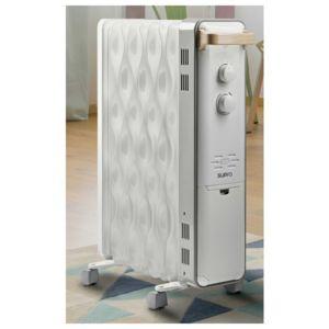 supra radiateur bain d 39 huile 2500 1500 1000w oasis 2503 pas cher achat vente radiateur. Black Bedroom Furniture Sets. Home Design Ideas