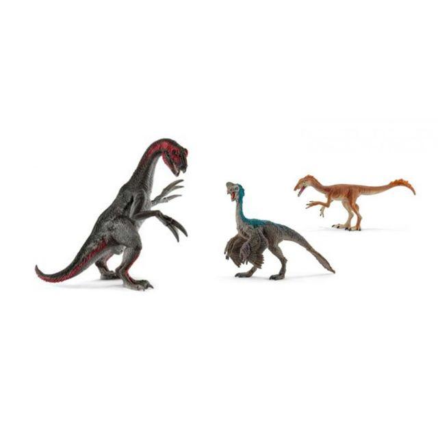 Schleich Dinosaurs Therizinosaurus Dinosaures Dino Mastodonte jeu personnage 19.5 cm
