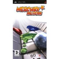Atari - Mercury Meltdown - Psp - Vf
