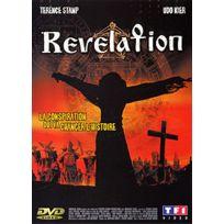 C.I.D.C. - Revelation