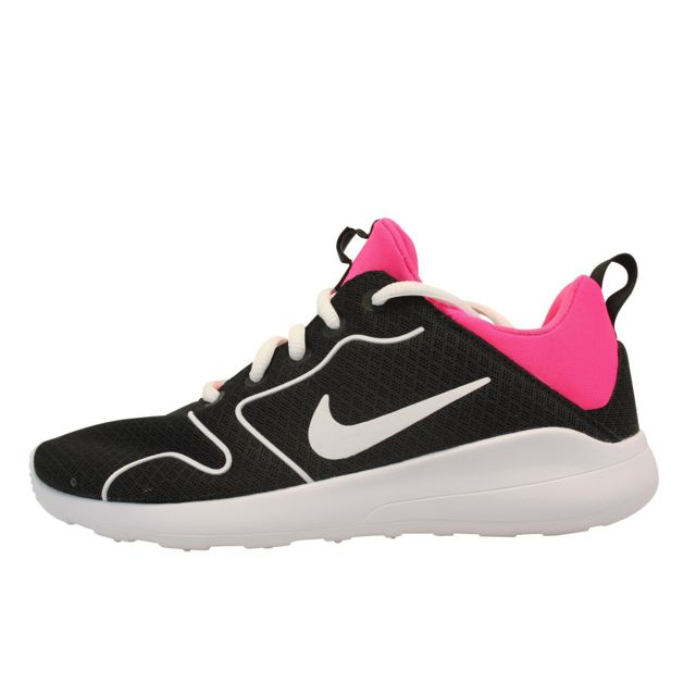 Nike - Kaishi 2.0 GS - pas cher Achat   Vente Baskets femme ... ee68d9eed209