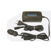 BFT - Chargeur batterie solaire - Ecosol Charger - Pour Ecosol