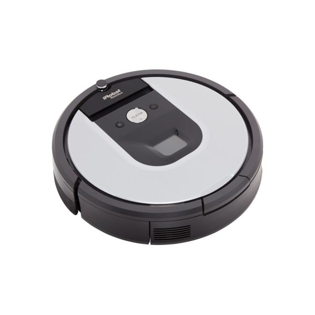 IROBOT Aspirateur robot Roomba -Roomba-965