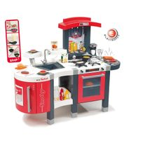 Smoby - Tefal cuisine super chef - 311300