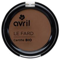 Avril - Fard à paupières Cannelle mat - Certifié bio