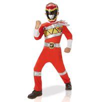 Rubie's - Déguisement classique Power Rangers Dino Charge - taille M