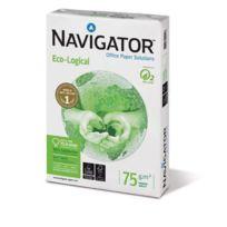 Navigator - 500 feuilles Eco-Logical 75g A4