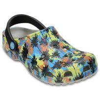 Crocs - Classic Tropics - Sandales - Multicolore