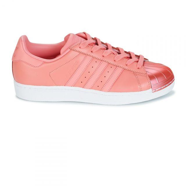W Adidas Originals Chaussures Cher Rose Pas Superstar Achat AqzpnqwI