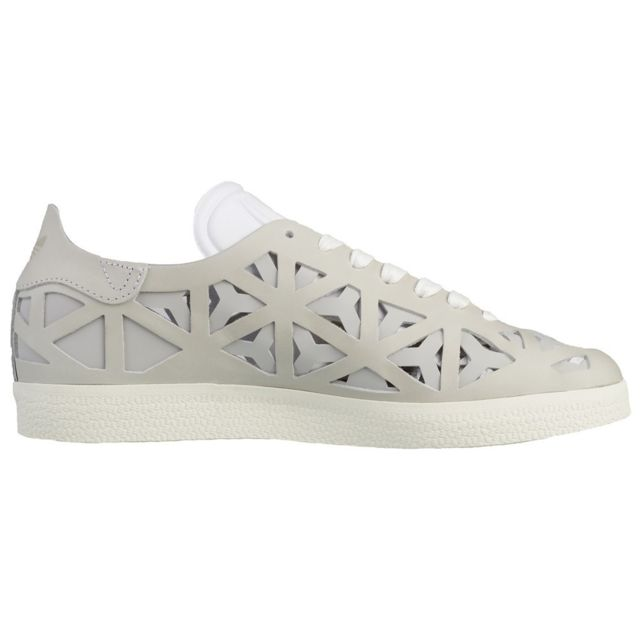 Adidas Gazelle Cutout W pas cher Achat Vente Baskets