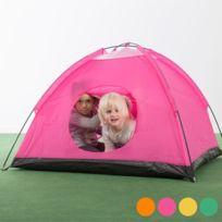 Marque Generique - Toile de Tente Igloo Animales pour enfant jeu cabane Design - Dinosaure
