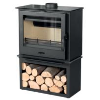 Lekingstore - Poele à bois intérieur en vermiculite 600kg/m3 - H814MM