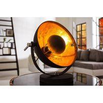 lampadaire projecteur cinema achat lampadaire projecteur cinema pas cher rue du commerce. Black Bedroom Furniture Sets. Home Design Ideas