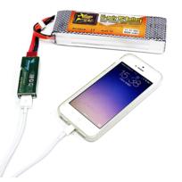 BGD - Chargeur Lipo Telephone de terrain