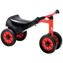 Majuscule - Porteur 4 roues de 1 à 3 ans