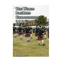 Keltia - The World Pipe Band Championships 2006 /vol.2