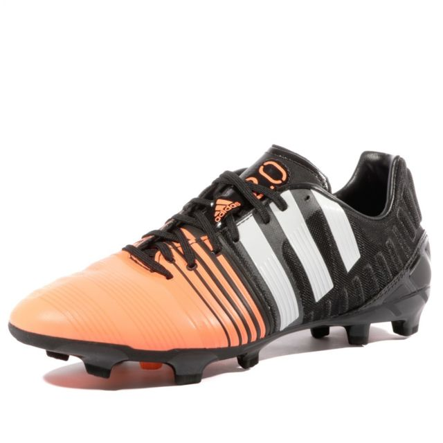 NITROCHARGE 2.0 FG M NR Chaussures Football Homme Multicouleur 42 23