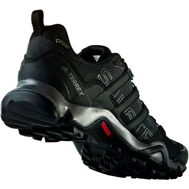 Adidas Terrex Swift R Gtx Chaussures noir pas cher