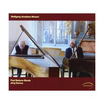 Gramola - Sonates et Fantaisies pour 1 ou 2 pianos