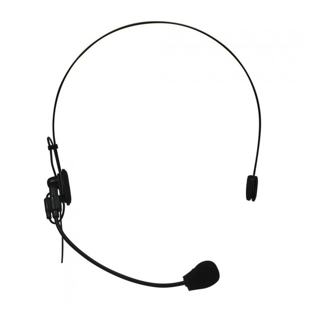 Prodipe Headset 100 Uhf Ludovic Lanen - Microphone casque sans fil