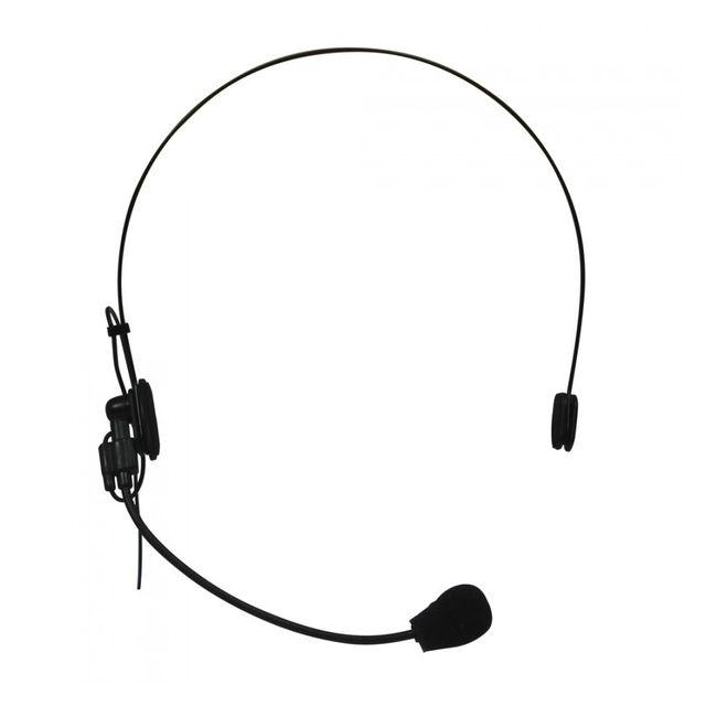 Prodipe Headset 100 Uhf Ludovic Lanen - Microphone casque sans fil