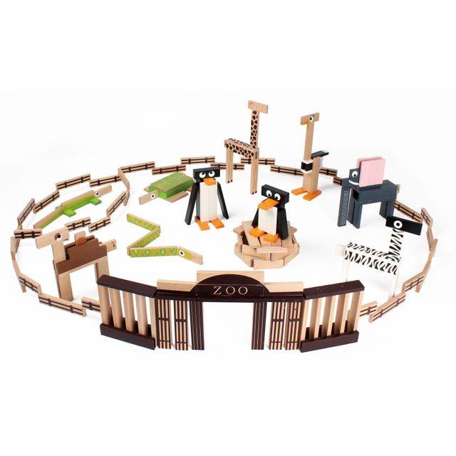 House Of Toys Pilos Zoo 200 b?chettes