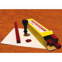 Tiflex - cire a cacheter baton - boite de 600g