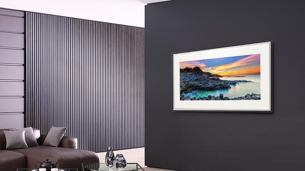 lg tv oled 4k uhd 55 139 cm oled55e8 gris pas cher achat vente tv led de 50 39 39 55. Black Bedroom Furniture Sets. Home Design Ideas