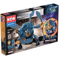 Kor - 6872 - Jeu De Construction - Proteon Blatta - 103 PiÈCES