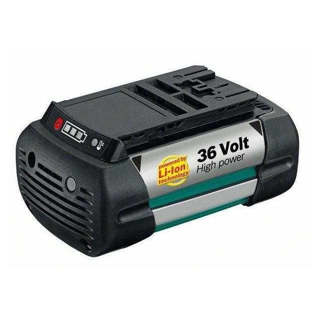 4939090 Power-Pack 1 Power 40 Batterie 2500 mAh 36 v pour Wolf Jardin Li-Ion Power 37