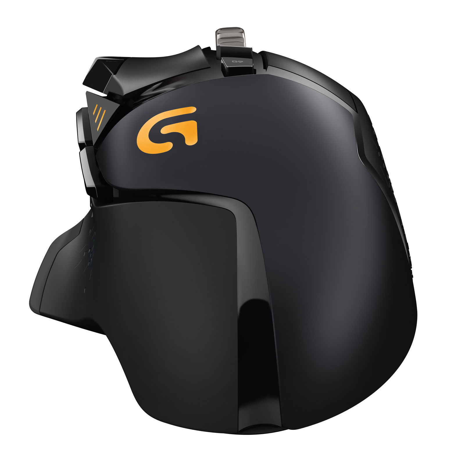 G502 PROTEUS SPECTRUM