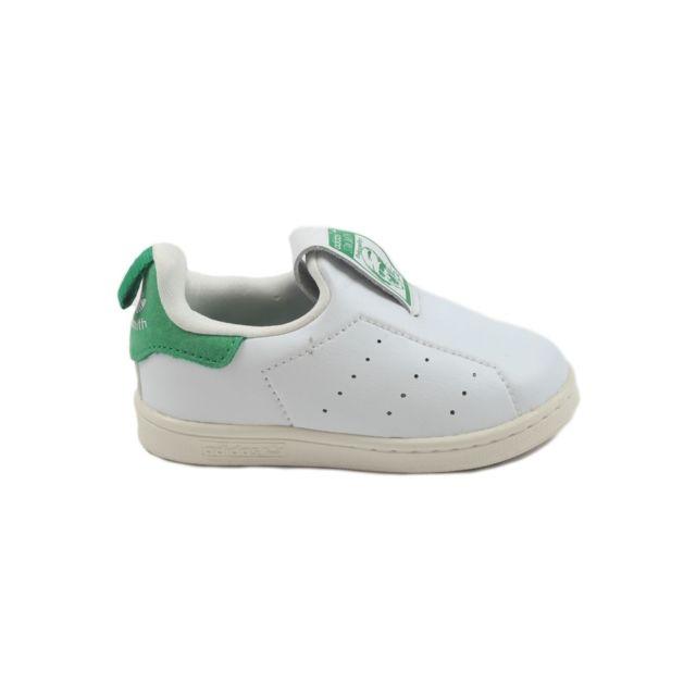 183ceea6c0a60 Adidas - Adidas Stan Smith 360 I - S75221 - Age - Enfant